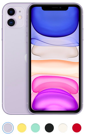 telefon iPhone 11