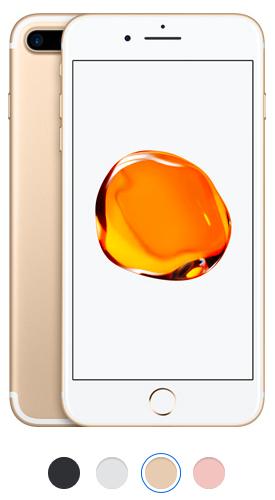 telefon iPhone 7+