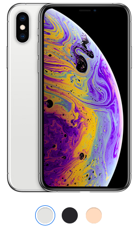 telefon iPhone XS