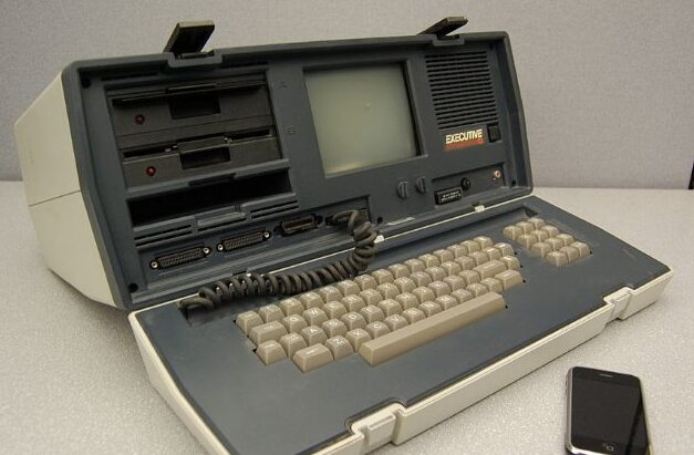 komputer Osborne Executive